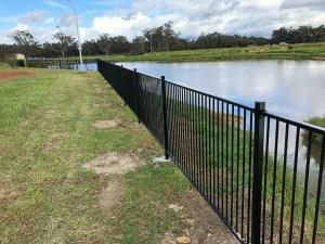 pool fencing dam-fencing contractor dunsborough
